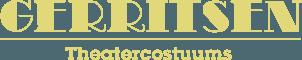 Gerritsen Kostuumverhuur logo